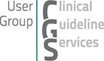 Logo Clinical Guideline Services